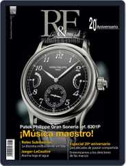 R&e-relojes&estilográficas (Digital) Subscription November 1st, 2020 Issue