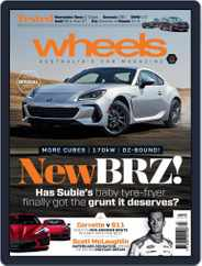 Wheels (Digital) Subscription December 15th, 2020 Issue
