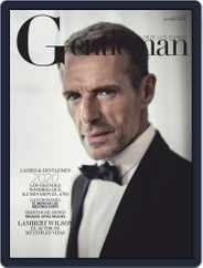 Gentleman España (Digital) Subscription December 1st, 2020 Issue