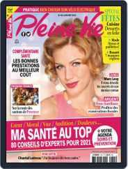 Pleine Vie (Digital) Subscription January 1st, 2021 Issue