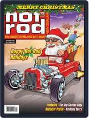 NZ Hot Rod (Digital) Subscription December 1st, 2020 Issue