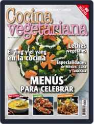 Cocina Vegetariana (Digital) Subscription December 1st, 2020 Issue