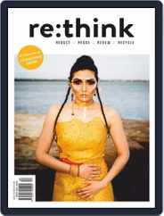 Re:Think (Digital) Subscription September 1st, 2020 Issue