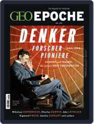 GEO EPOCHE (Digital) Subscription October 1st, 2020 Issue