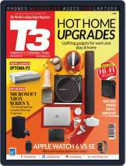 T3 India (Digital) Subscription December 1st, 2020 Issue