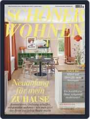 Schöner Wohnen (Digital) Subscription January 1st, 2021 Issue