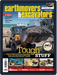 Earthmovers & Excavators (Digital) Subscription December 7th, 2020 Issue