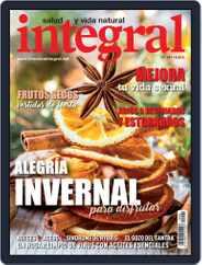 Integral (Digital) Subscription December 1st, 2020 Issue