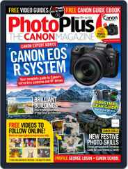 Photoplus : The Canon (Digital) Subscription January 1st, 2021 Issue