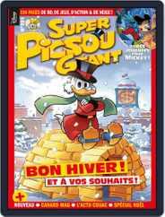 Super Picsou Géant (Digital) Subscription December 1st, 2020 Issue