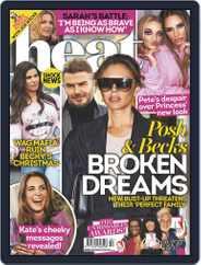 Heat (Digital) Subscription December 12th, 2020 Issue
