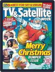 TV&Satellite Week (Digital) Subscription December 19th, 2020 Issue
