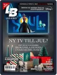 Ljud & Bild (Digital) Subscription December 1st, 2020 Issue