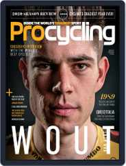 Procycling (Digital) Subscription December 15th, 2020 Issue