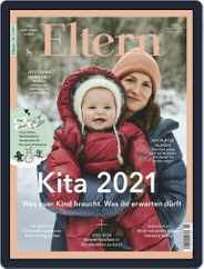 Eltern (Digital) Subscription January 1st, 2021 Issue