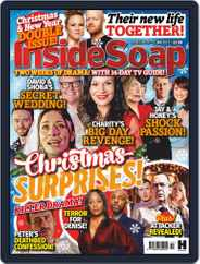 Inside Soap UK (Digital) Subscription December 19th, 2020 Issue