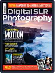 Digital SLR Photography Subscription January 1st, 2021 Issue
