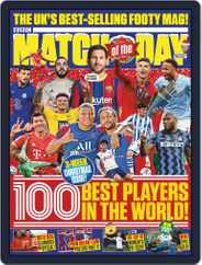 Match Of The Day (Digital) Subscription December 8th, 2020 Issue