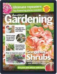 Amateur Gardening (Digital) Subscription December 12th, 2020 Issue