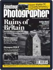 Amateur Photographer (Digital) Subscription December 12th, 2020 Issue