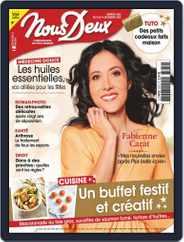 Nous Deux (Digital) Subscription December 8th, 2020 Issue