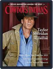 Cowboys & Indians (Digital) Subscription January 1st, 2021 Issue