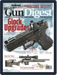 Gun Digest (Digital) Subscription December 1st, 2020 Issue
