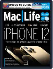 MacLife (Digital) Subscription January 1st, 2021 Issue