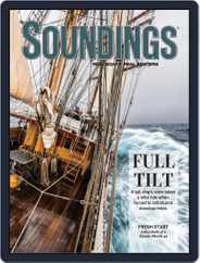 Soundings (Digital) Subscription January 1st, 2021 Issue