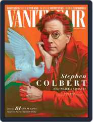 Vanity Fair (Digital) Subscription December 2nd, 2020 Issue