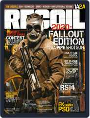 Recoil (Digital) Subscription January 1st, 2021 Issue