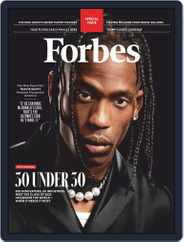 Forbes (Digital) Subscription December 1st, 2020 Issue