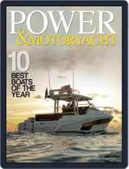 Power & Motoryacht (Digital) Subscription January 1st, 2021 Issue
