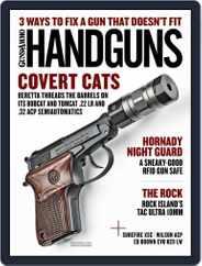 Handguns (Digital) Subscription February 1st, 2021 Issue