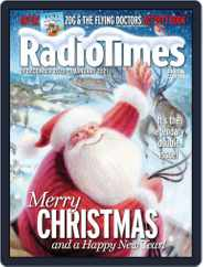 Radio Times (Digital) Subscription December 19th, 2020 Issue