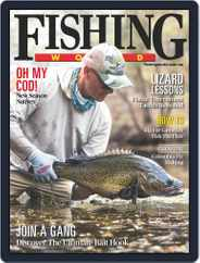 Fishing World (Digital) Subscription January 1st, 2021 Issue