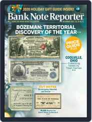 Banknote Reporter (Digital) Subscription December 1st, 2020 Issue
