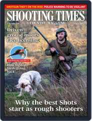 Shooting Times & Country (Digital) Subscription December 9th, 2020 Issue