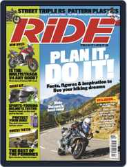 RiDE United Kingdom (Digital) Subscription December 9th, 2020 Issue