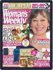 Woman's Weekly (Digital) Subscription December 22nd, 2020 Issue