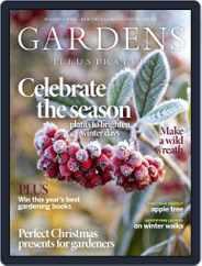 Gardens Illustrated (Digital) Subscription December 1st, 2020 Issue