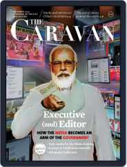 The Caravan (Digital) Subscription December 1st, 2020 Issue