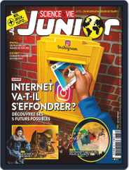 Science & Vie Junior (Digital) Subscription January 1st, 2021 Issue