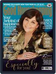 Good Housekeeping UK (Digital) Subscription January 1st, 2021 Issue