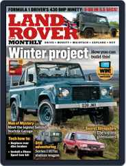Land Rover Monthly (Digital) Subscription December 2nd, 2020 Issue