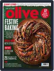 Olive (Digital) Subscription December 1st, 2020 Issue