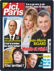 Ici Paris (Digital) Subscription December 15th, 2020 Issue
