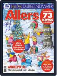 Allers (Digital) Subscription December 10th, 2020 Issue