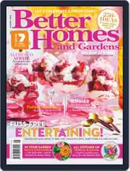 Better Homes and Gardens Australia (Digital) Subscription January 1st, 2021 Issue