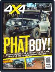 4x4 Magazine Australia (Digital) Subscription December 15th, 2020 Issue